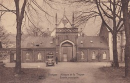 Forges Abbaye De La Trappe Ezntree Principale - Autres