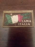 Lametta Da Barba Lama Italia - Scheermesjes