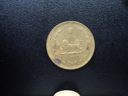 IRAN : 50 DINARS   2536 (1977)   KM 1156a      SUP - Iran