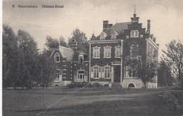 BEAUVECHAIN / BEVEKOM / CHATEAU STEEL / KASTEEL STREEL  1912 - Beauvechain