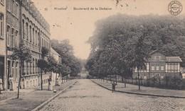 NIVELLES / BOULEVARD DE LA DODAINE - Nivelles