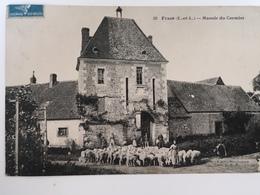 Frazé - Manoir De Cormier - Sonstige Gemeinden