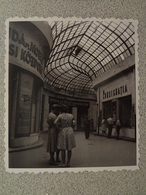Oradea-Sub Pasaj 1960 - Reproductions