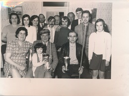 ZOTTEGEM   FOTO 1973  -  17 X13 CM -   BILJART - Zottegem