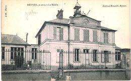 BEYNES .... LA MAIRIE - Beynes