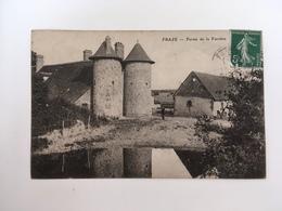 Frazé - Ferme De La Ferrière - France