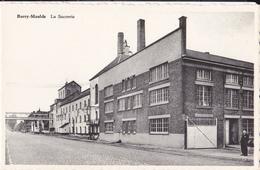 Barry Maulde: La Sucrerie - Tournai