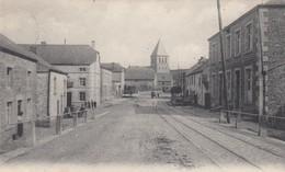 HAN SUR LESSE / RUE PRINCIPALE  1907 - Rochefort