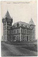 Lincent NA1: Château De M. Michaux-Dupont - Lincent