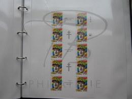 VEND BEAUX TIMBRES DE POSTE AERIENNE DE WALLIS ET FUTUNA N° 169A EN FEUILLE , XX !!! - Airmail