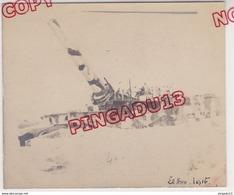 Au Plus Rapide Photo Canon De 400 Année 1916 Très Bon état 9 Par 11 Cm - 1914-18