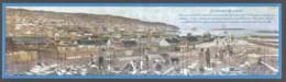 2012  Bloc Feuillet De 6 Timbres «Le Travail Des Graves» ** - St.Pedro Y Miquelon