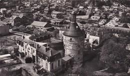 [91] Essonne >  Ste Gennevieve Des Bois Vue Generale Le Donjon - France