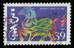 Etats-Unis / United States (Scott No.3997g - Zodiaque Chinois / Chinese Zodiac) (o) - Verenigde Staten