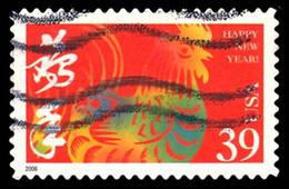 Etats-Unis / United States (Scott No.3997j - Zodiaque Chinois / Chinese Zodiac) (o) - Verenigde Staten