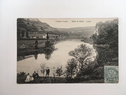 Vallée Du Doubs - Lonot - Frankrijk