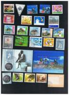 2004 Umfangreiches Lot Gut Gestempelt Mit Blöcken Siehe Scan - Schweiz
