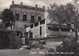 Cefalù-palermo-6 Cartoline Vera Fotografia-non Viaggiate-tutte Scansionate - Palermo