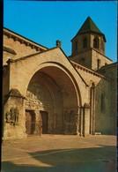 Beaulieu-Sur-Dordogne - Église Abbatiale Bénédictine - Façade. . - Frankreich