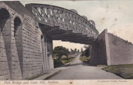 DEVIZES - FISH BRIDGE AND CAEN HILL - England