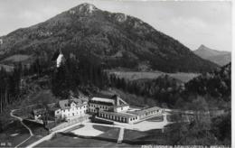 AK 0077  Erholungsheim Sigmundsberg Bei Mariazell - Verlag Kuss Um 1950-60 - Mariazell
