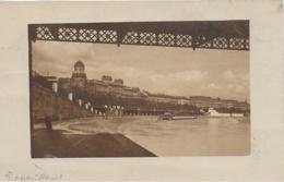 AK 0078  Wien - Donaukanal Um 1934 - Wien Mitte