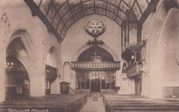 PETWORTH CHURCH INTERIOR - Other