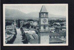 Albanie / Tirana / - Albanie