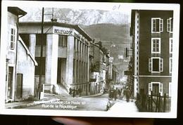BELLEGARDE CP PHOTO LA POSTE       JLM - Bellegarde-sur-Valserine