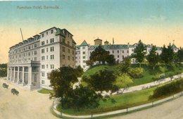 BERMUDES(HOTEL) - Bermudes