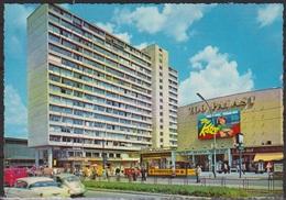 Berlin-Charlottenburg, Hochhaus - Zoo Palast Ungebraucht 60er Jahre ( AK 1 )  Günstige Versandkosten - Charlottenburg