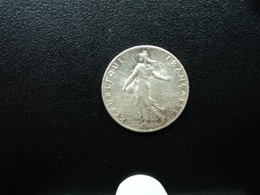 FRANCE : 50 CENTIMES   1920    F.190 / KM 854     SPL * - France
