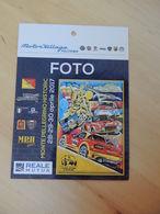 Pass Fotografo Montepellegrino Historic Cars - Automobilismo - F1