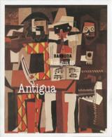Ref. 311008 * NEW *  - BARBUDA . 1981. 100 ANIVERSARIO DEL NACIMIENTO DEL PINTOR PABLO PICASSO - Antigua Y Barbuda (1981-...)