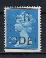 GB - 1989 - MiNr. 1216 CDu - Gestempelt - 1952-.... (Elizabeth II)