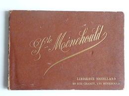 51 - SAINTE-MENEHOULD : Livret Dépliant De 12 Vues De La Ville - Librairie HEUILLARD, Rue Chanzy (Toutes Scannées) - Sainte-Menehould
