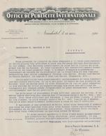 NEUCHATEL OFFICE DE PUBLICITE INTERNATIONALE - Switzerland