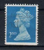 GB - 1989 - MiNr. 1214 ADu - Gestempelt - 1952-.... (Elizabeth II)