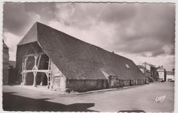 Calvados :  DIVES - CABOURG : Les  Halles - Dives