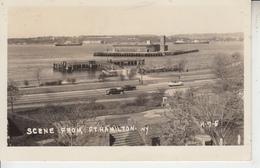 Scene From FT . HAMILTON     N.Y.  PRIX FIXE - NY - New York