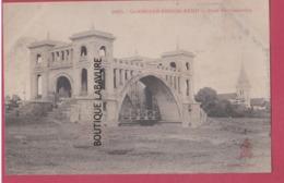 CAMBODGE---PHNOM PENH---Pont De Verneville - Cambodia