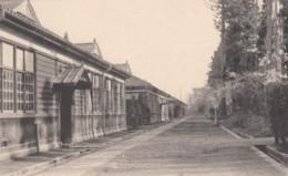 Japan, Emperor's School Dormitory, C1900s/10s Vintage Postcard - Other
