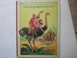 Album D'images Chocolat  Cémoi  Grenoble (COMPLET) N°5 - Albums & Catalogues