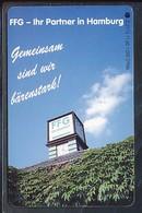 GERMANY Telefonkarte O  2113 95 FFG - Auflage 1000 - Siehe Scan - 15466 - Deutschland