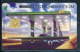 GERMANY Telefonkarte O 773 98 BP Tankstelle  - Auflage 25000 - Siehe Scan - 15470 - Deutschland