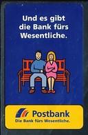 GERMANY Telefonkarte O 0257 99 Postbank  - Auflage 28200 - Siehe Scan - 15473 - Deutschland