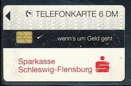 GERMANY Telefonkarte O 2476 94 Sparkasse  - Auflage 150000 - Siehe Scan - 15475 - Deutschland