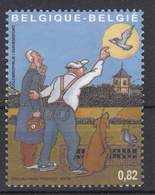 BELGIË - OPB - 2003 - Nr 3159 - Gest/Obl/Us - Oblitérés