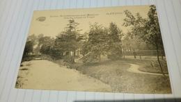 CPA - Evergem - Sleidinge - Park Psych. Centrum - 1922 - Evergem