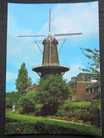 Netherlands, VLAARDINGEN AEOLUS - Nederland